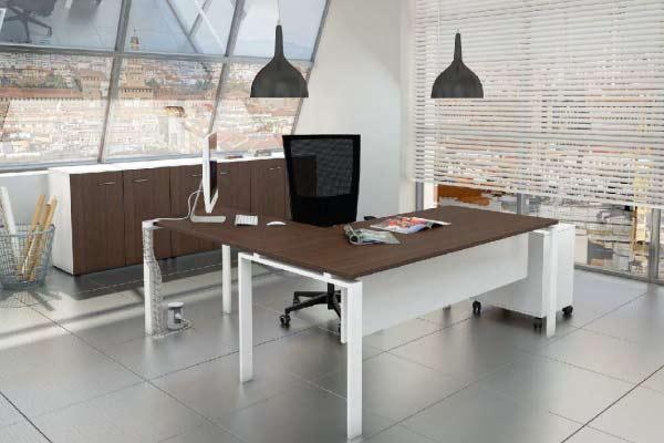 Bureau design mobilium idf